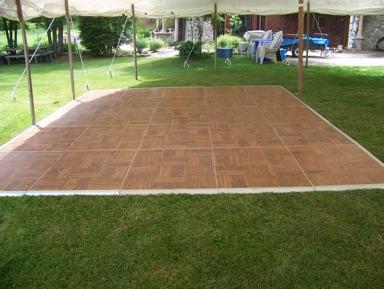 Dance Floor Rentals Enfield CT 06082
